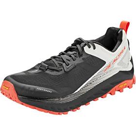 Altra Olympus 4 Buty do biegania Mężczyźni, black/white